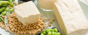Soia, alimentul ideal pentru femei