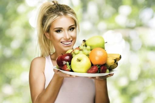 Slabire cu fructe