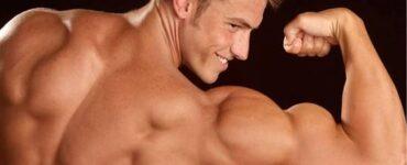 Omega-3 creste masa musculara