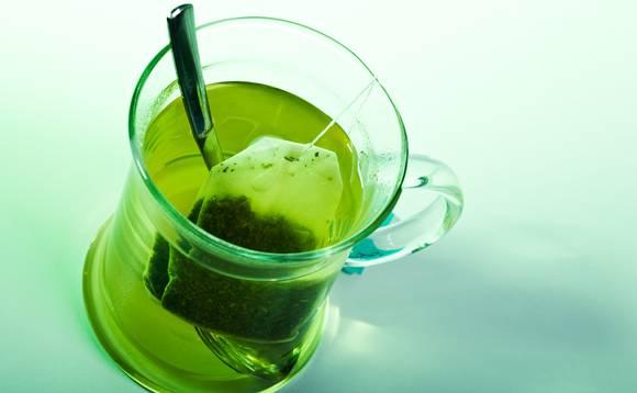 Ceaiul verde slabeste
