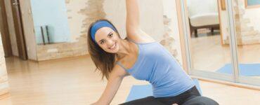 Exercitii Pilates pentru incepatori