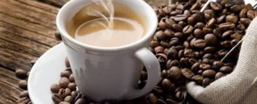 Beneficiile Cofeinei