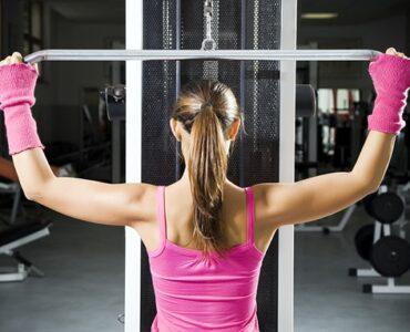 Program Fitness Sala