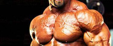 Sculptarea musculaturii * Antrenament